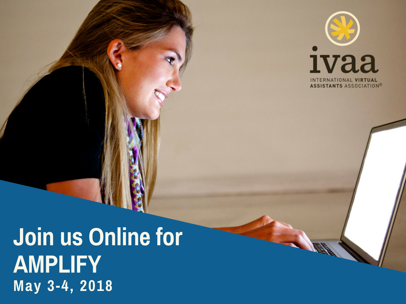online conference for virtual assistants