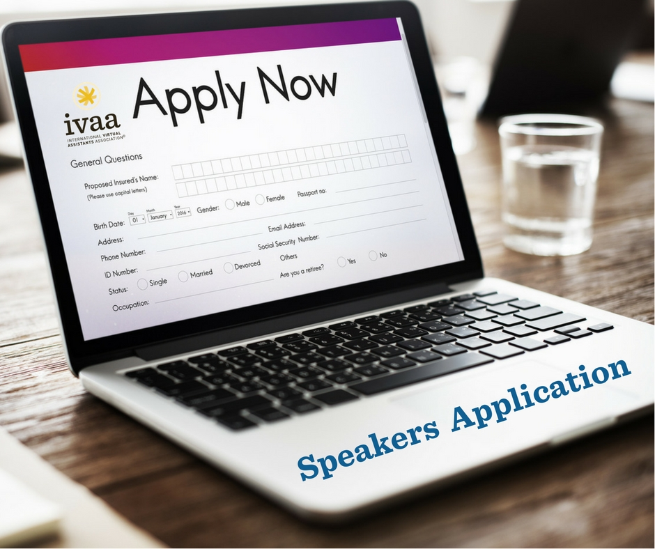 apply to be a speaker online